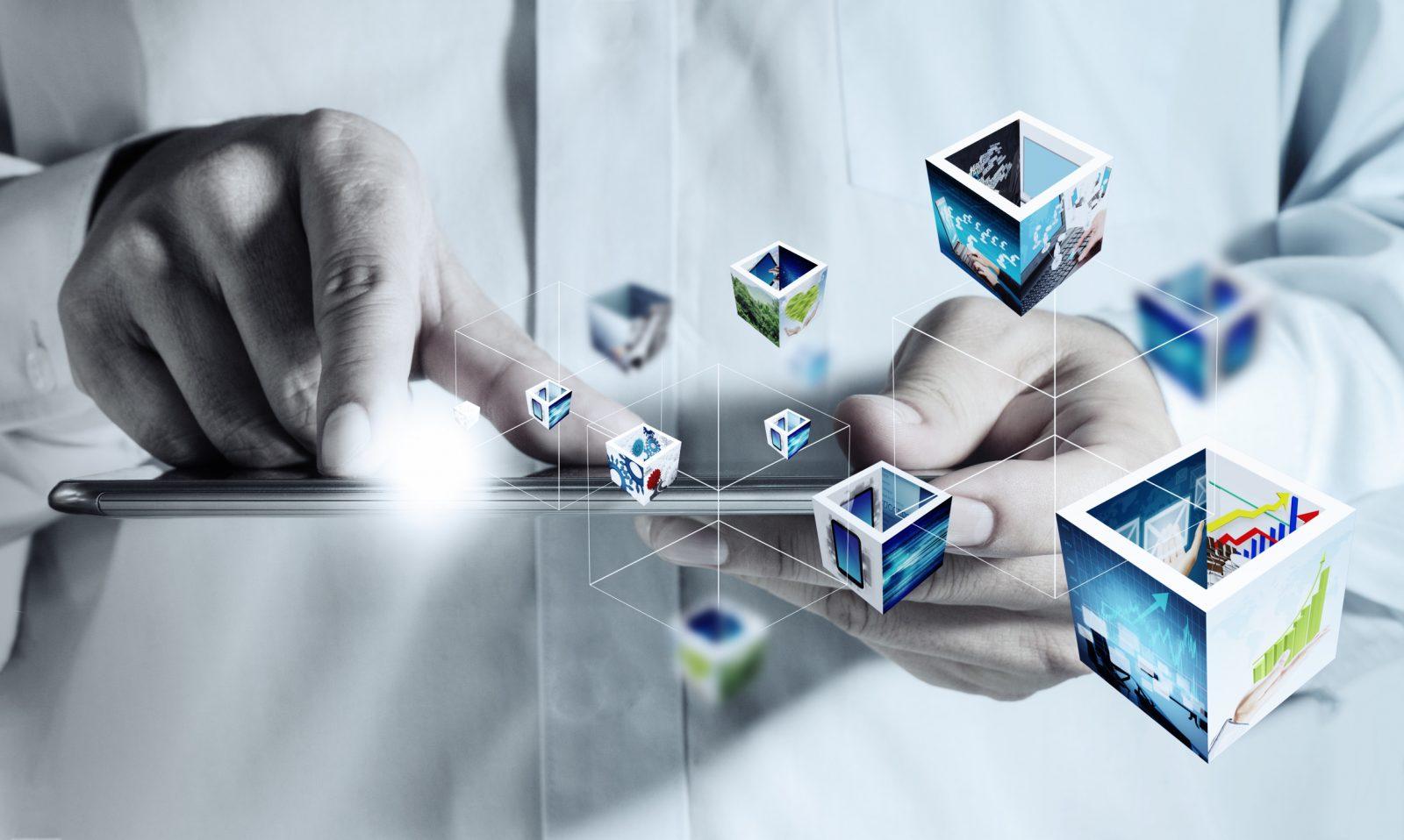 فناوری اطلاعات-بازاریابی