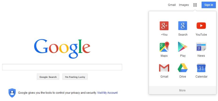 گوگل-وب سایت-برتر