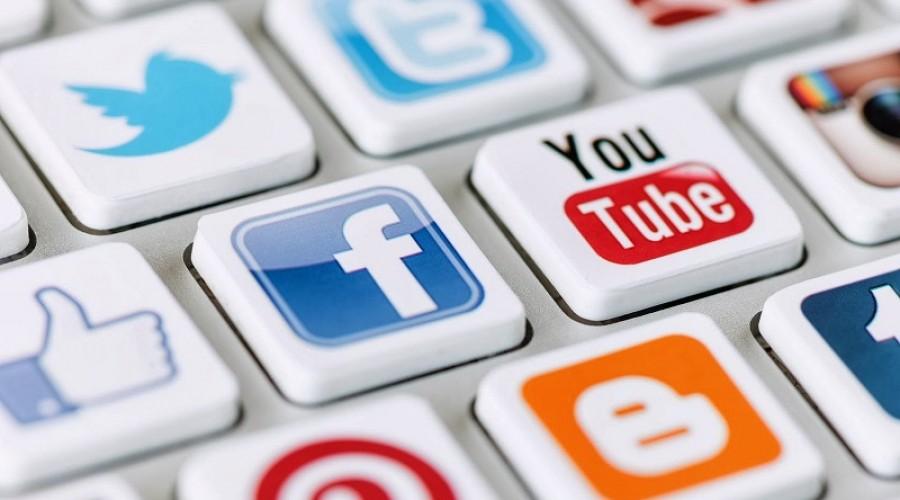 افزایش رتبه سایت به کمک شبکه های اجتماعی