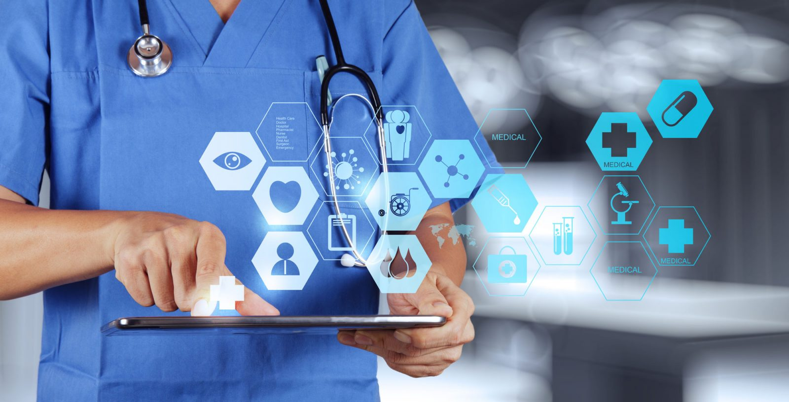 نرم افزار پزشکی همیار سیستم