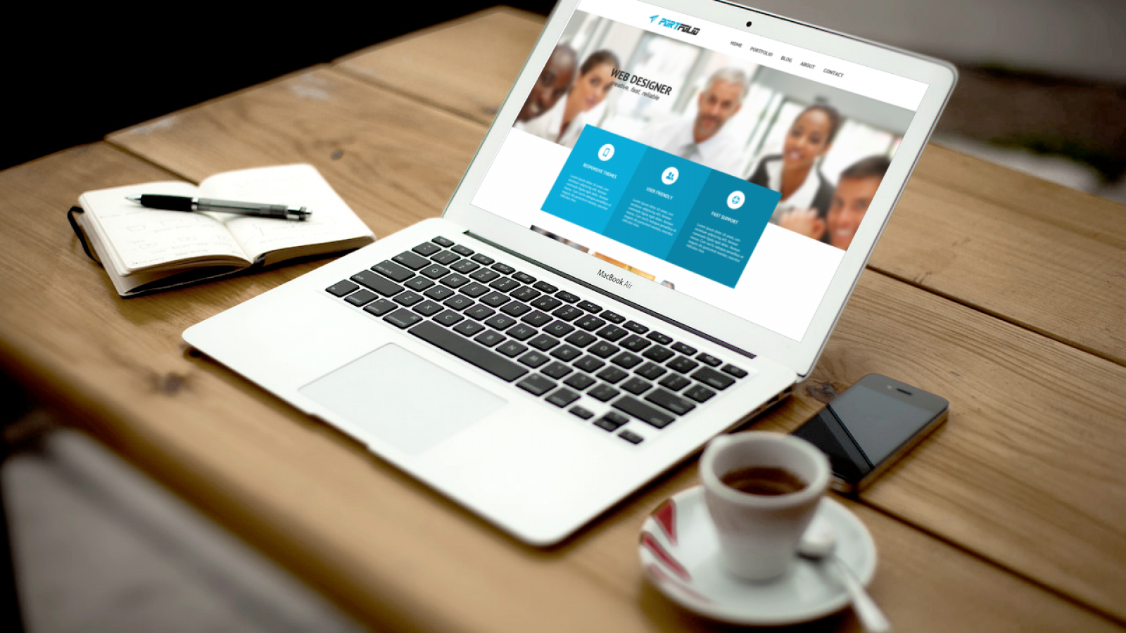 توسعه کسب و کار-سایت