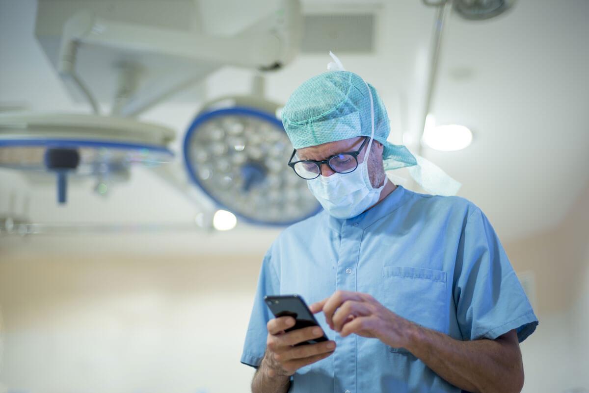 اپلیکیشن مشاوره پزشکی