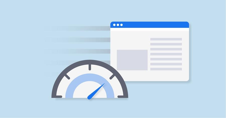 اهمیت سرعت سایت در بانس ریت