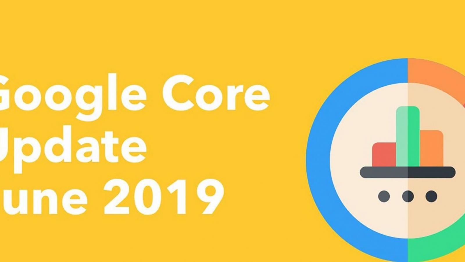آپدیت ژانویه 2019 گوگل