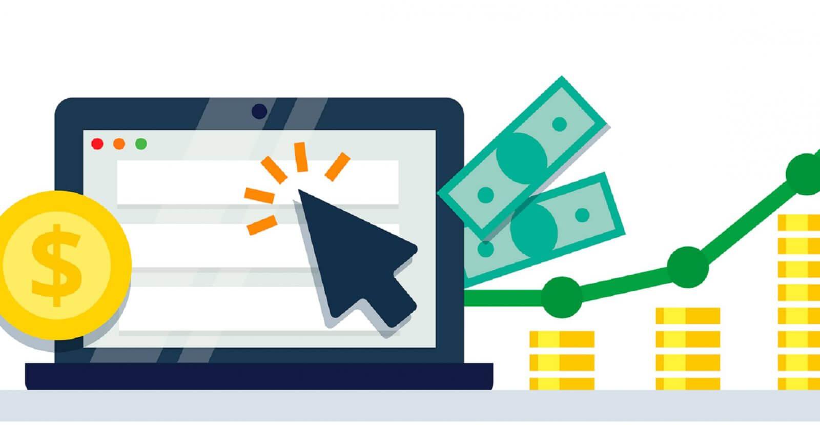 افزایش درآمد از طریق افزایش بازدید گوگل