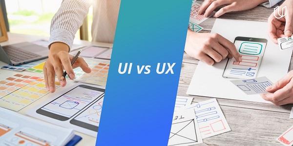 UI و UX چه تفاوت هایی با هم دارند