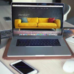 چگونه وبسایت تجاری کاربر پسند بسازیم