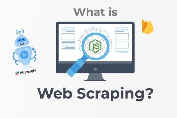 اشتباهات رایج در گوگل آنالیتیکس- web-scrapping