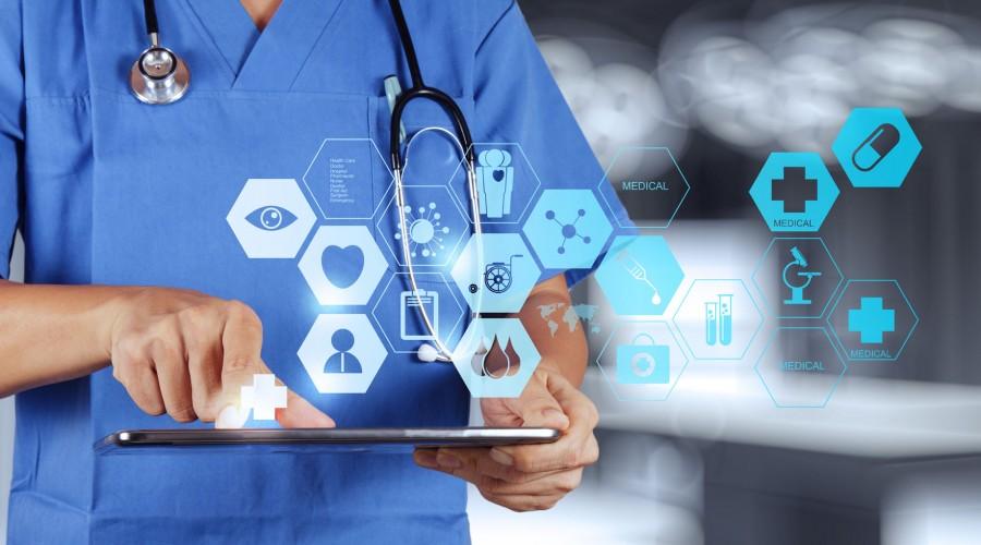 با نرم افزار پزشکی همیار سیستم متفاوت باشید!