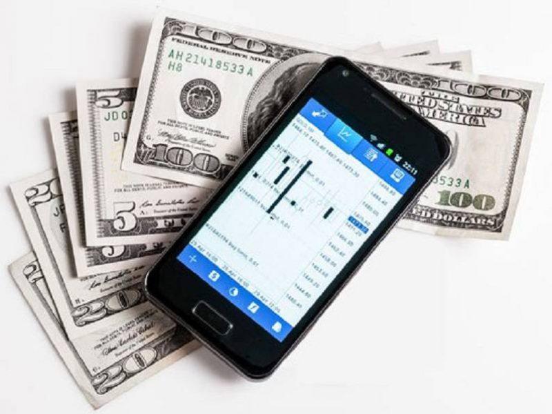 درآمدزایی از طریق وب سایت