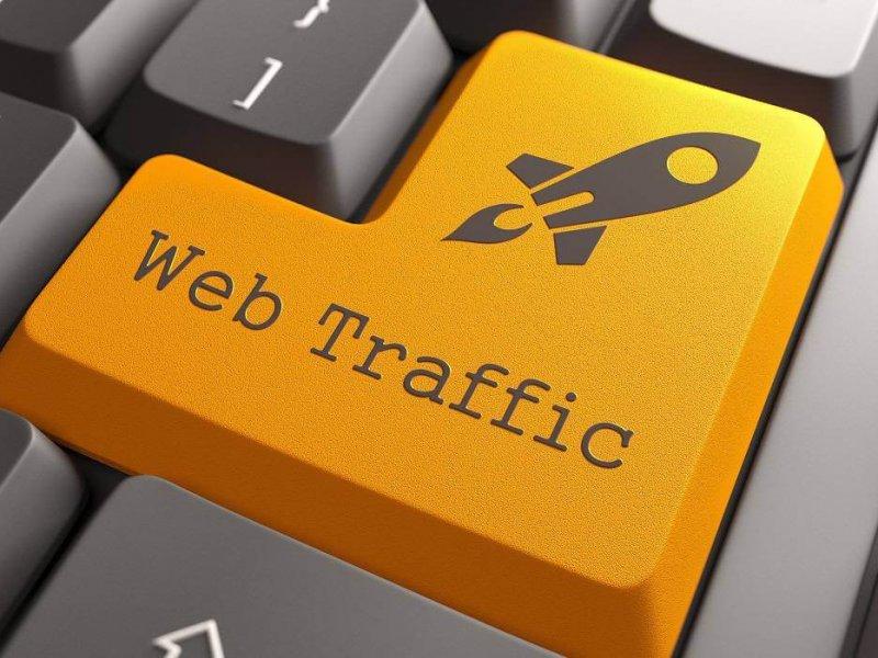 چرا ترافیک سایت در رتبه دهی گوگل مهم است؟